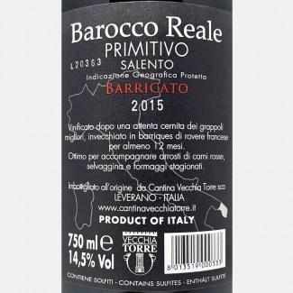 Alice Bianco Verdeca Salento IGT 2020 - Produttori di Manduria