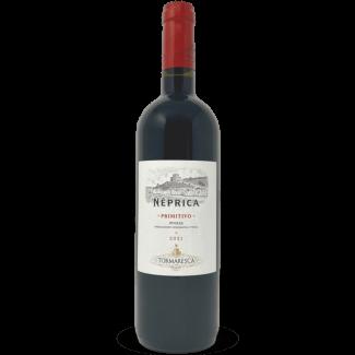 Primitivo di Manduria DOC...