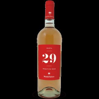 Prosecco Spumante Extra Dry...