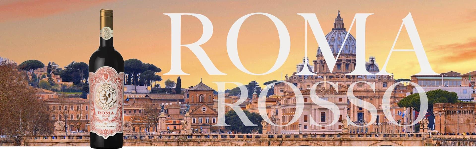 Roma Rosso